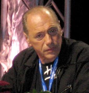 Eugenio Raul Zaffaroni