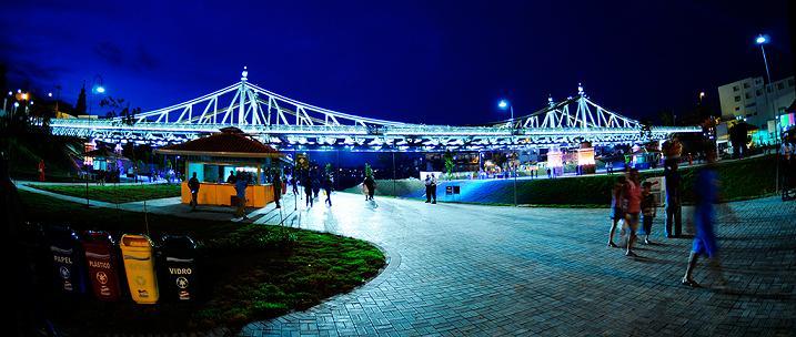 Ponte da Sete de Setembro