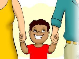 Toda criança merece uma família