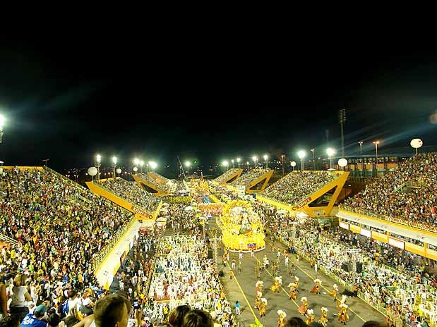 Sambódromo de Manaus