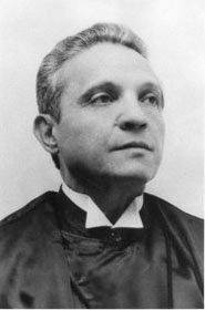 Ministro Xavier de Albuquerque