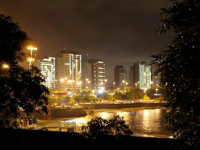 Ponta Negra