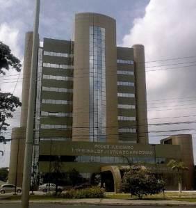 Tribunal de Justiça do Amazonas
