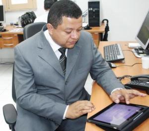 Juiz Marlon Reis