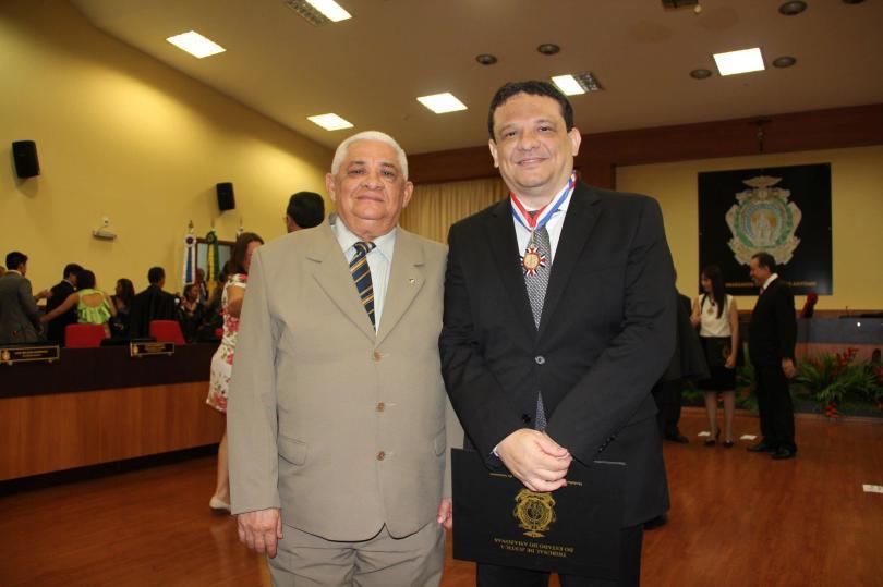 George e Wilson Barroso